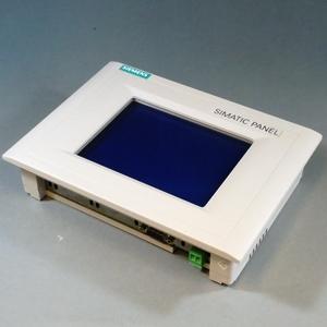 Siemens Touch Panel TP070 6AV6545-0AA15-2AX0 6AV6 545-0AA15-2AX0