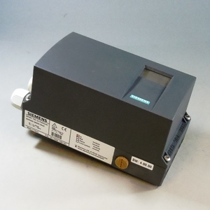 siemens ps2 hart positioner manual